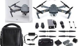 DJI Mavic Pro Fly More Combo mit DJI Care