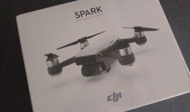 DJI spark fly more combo – neu & Originalverpackt