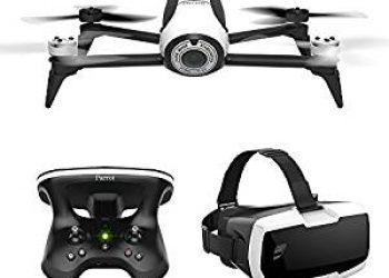 Drohne Parrot BEBOP 2