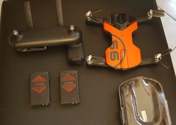 Wingsland s6 4k Drohne
