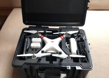 DJI Phantom 2, Set