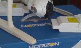 Blade Chroma mit ST-10+ und C-Go3 4K Horizon BLH8675EU