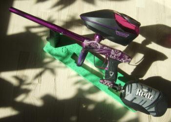 !verkauft! Luxe Transformers 2.0 OLED 1/99 Paintball