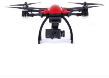 Top Angebot für Simtoo Drone