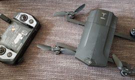 GDU–O2 Drohne Quadrocopter mit 4K HD Kamera