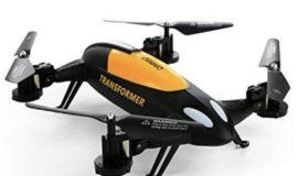 Drohne QimmiQ Transformer