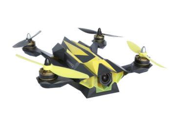 Drohne QimmiQ Racer