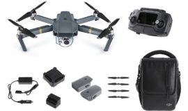 Dji mavic pro more Combo fly Pack