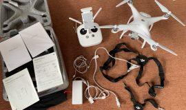 Verkaufe meine Drohne
