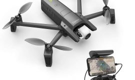 Parrot Anafi Drone, 4K HDR Kamera + Akku + Controller
