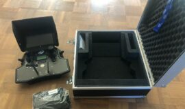 Flacon 8+ incl. Thermal-, Vollformat-, RGB-Vollformatsensor- und Videokamera