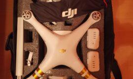 DJI Phantome 3 Standard