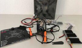 Eachine Tiny QX90 90mm Micro FPV Racing Quadcopter BNF