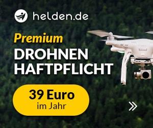 Drohnen Haftpflicht Versicherung