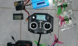 Fpv Drohne set *MUSS SCHNELL WEG*