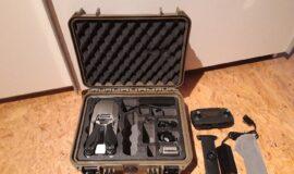 Drohne Mavic Pro Platinum inkl. Zubehör