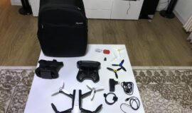 Parrot Bebop 2 FPV Adventure set