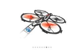 Super Drohne NEU Orignal verpackt
