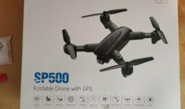 SP 500 von Snaptain