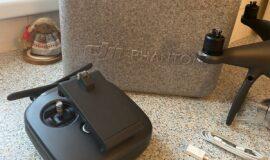 Drohne DJI Phantom Obsidian