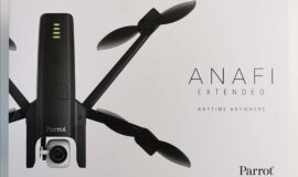 Parrot Anafi Drohne Extended Kit