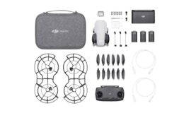 DJI Mini Fly more Combo