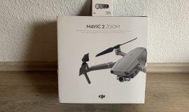 DJI Mavic 2 Zoom Neu !