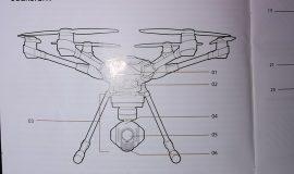 Drohne Typhoon h